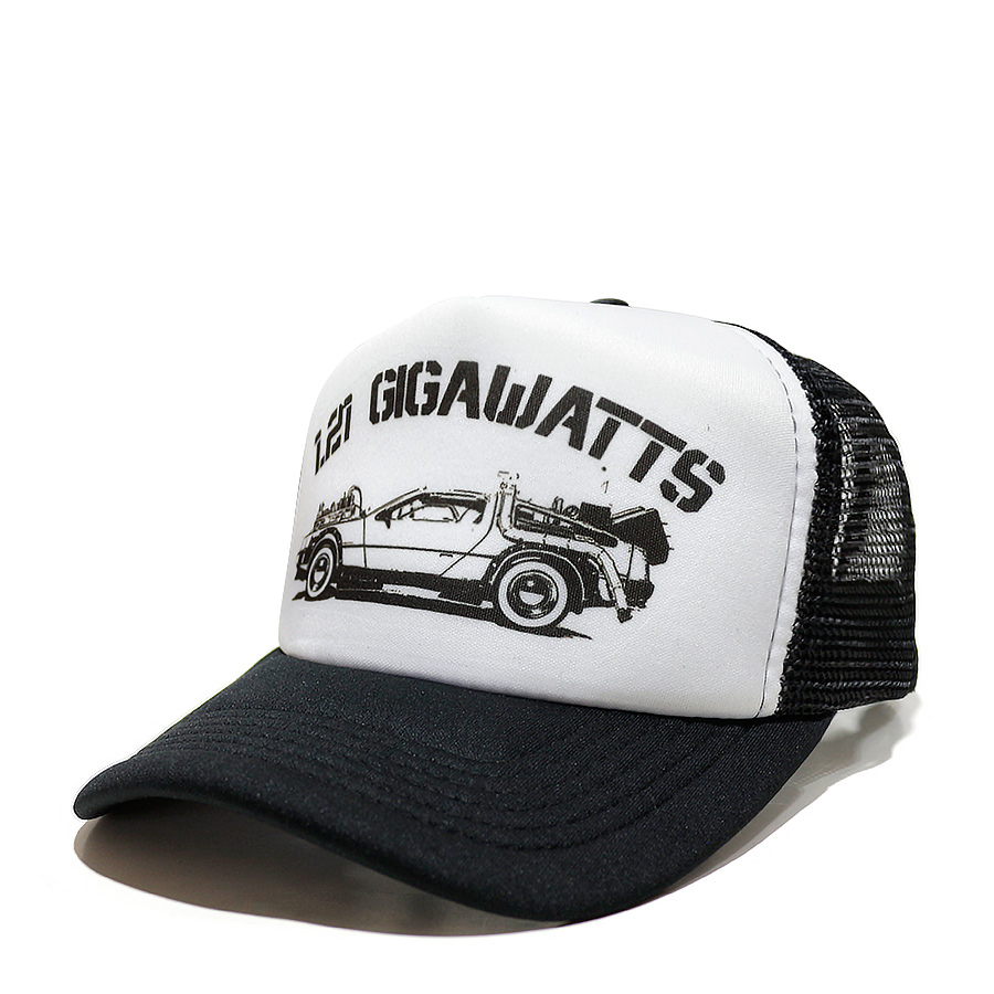 1.21 Gigawatts Delorean Gorra Trucker Eva Rain®