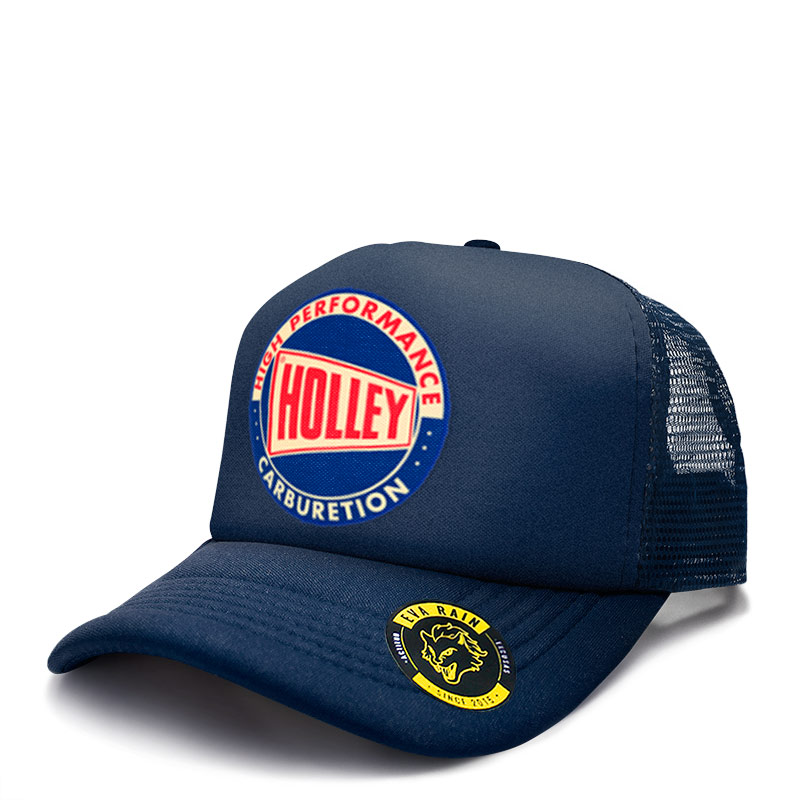 ae394758a8b16 Holley High Performance Gorra Trucker